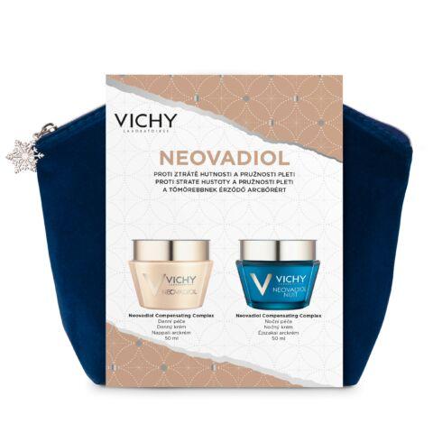 Vichy Neovadiol karácsonyi csomag normál bőrre 50ml+50ml