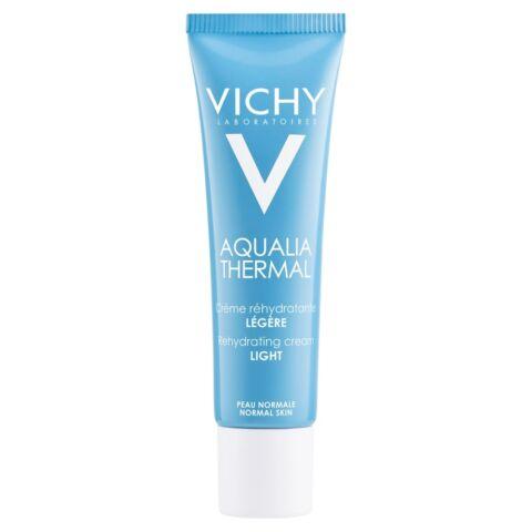 Vichy Aqualia Thermal Light krém normál/kombinált bőrre