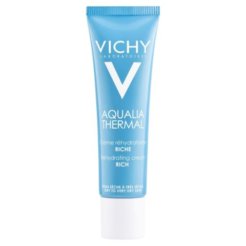Vichy Aqualia Thermal Rich krém száraz bőrre