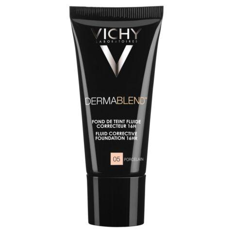 Vichy Dermablend Porcelain 05 korrekciós alapozó fluid