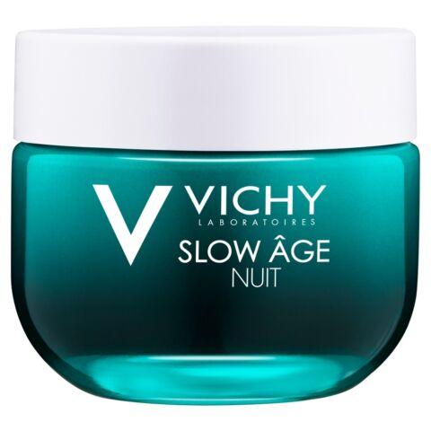 Vichy Slow Age Night éjszakai krém