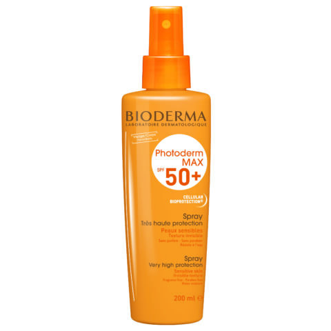 Bioderma Photoderm Max Spray SPF50+/UVA35