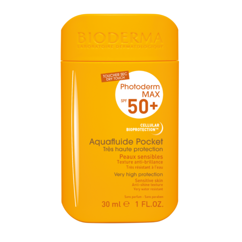 Bioderma Photoderm MAX Aquafluide pocket