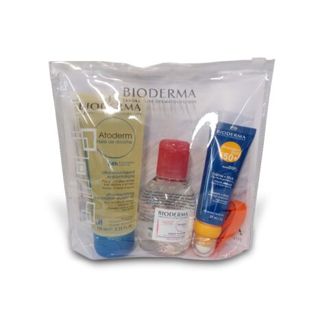 Bioderma Photoderm Travelpack Síelőknek (100ml+100ml+20ml)