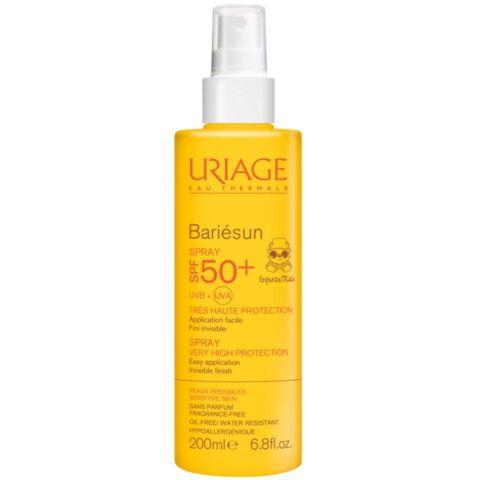 Uriage BARIÉSUN Kid spray gyermekeknek SPF50+ 200 ml