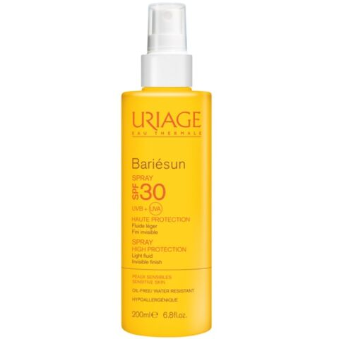 Uriage BARIÉSUN Spray SPF30 200ml