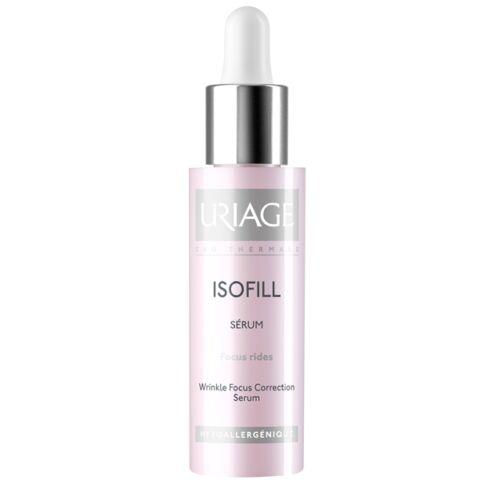 Uriage ISOFILL Intenzív ráncfeltöltő szérum (35+) 30ml