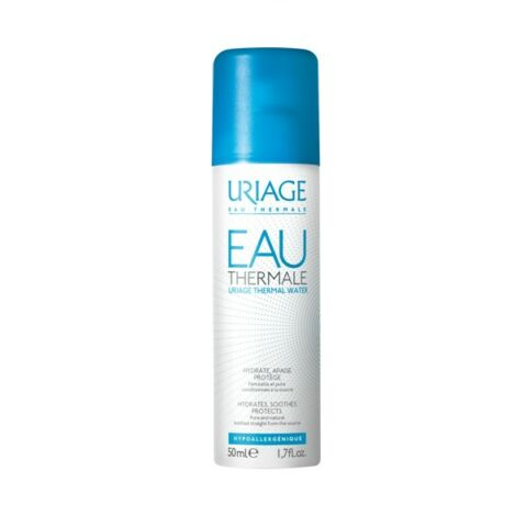 Uriage EAU THERMALE D'URIAGE termálvíz spray 50ml