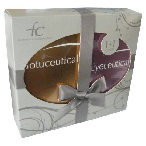 Botuceutical Gold + Eyceutical