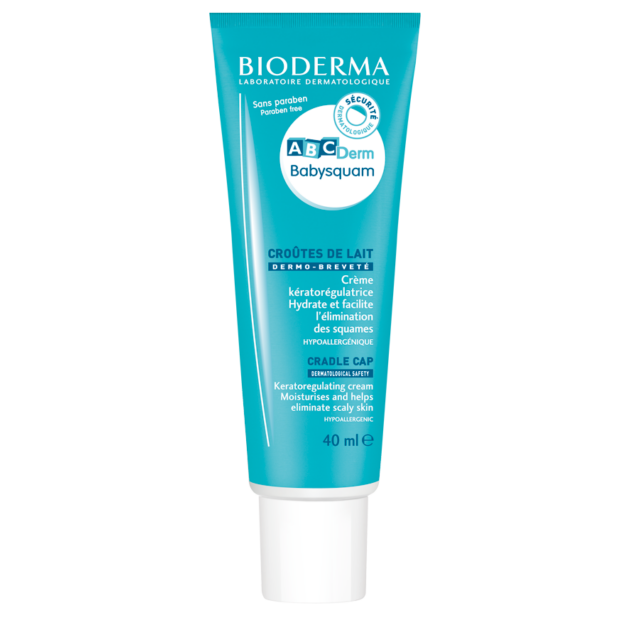 Bioderma ABC Derm koszmó krém 40ml