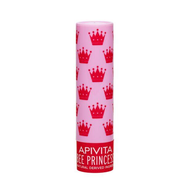 APIVITA BIO Ajakápoló stift kislányoknak 4,4 g