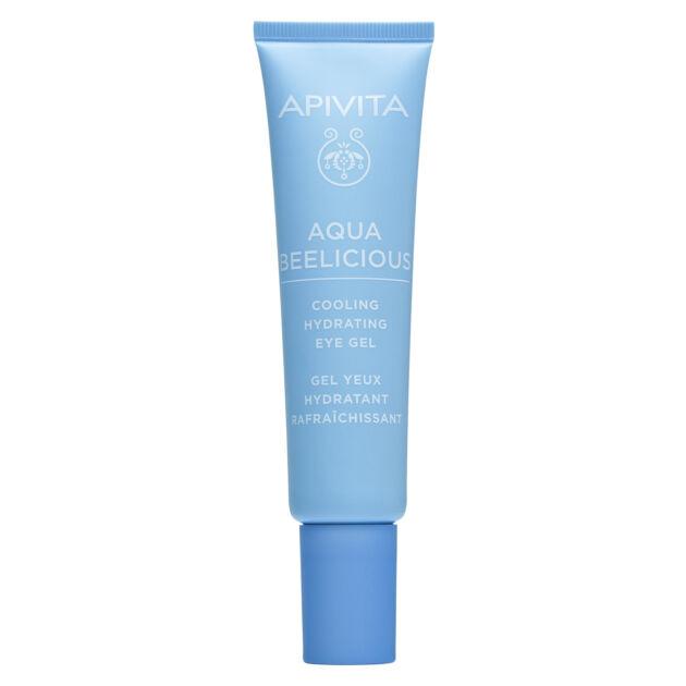 APIVITA AQUA BEELICIOUS hidratáló szemkörnyékápoló gél 15ml