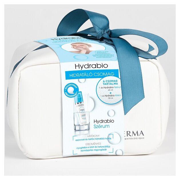 Bioderma Hydrabio Exkluzív arcápoló csomag vízhiányos bőrre