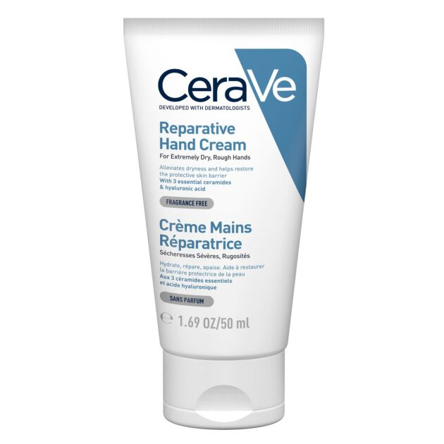 CeraVe Regeneráló kézkrém