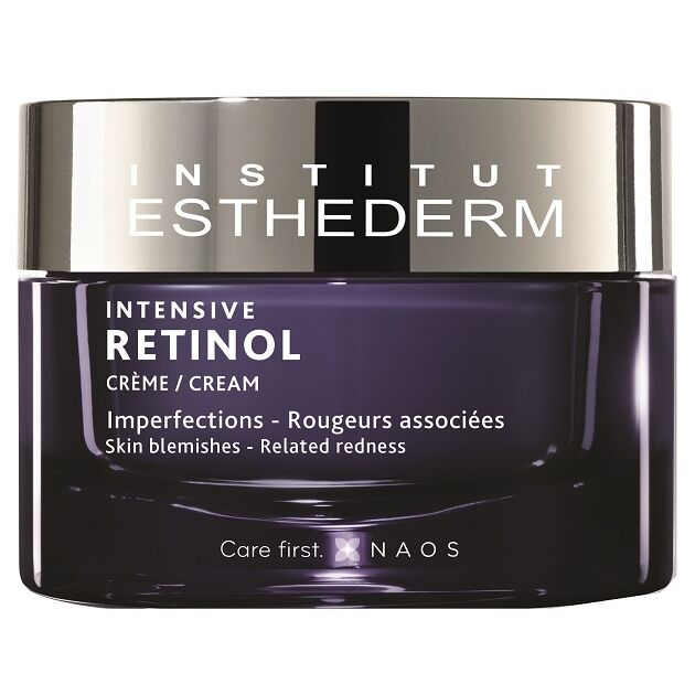 Institut Esthederm Intensive retinol krém 50ml