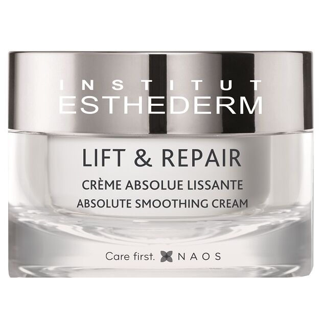 Institut Esthederm Lift & Repair absolute ránctalanító krém lifting hatással 50ml