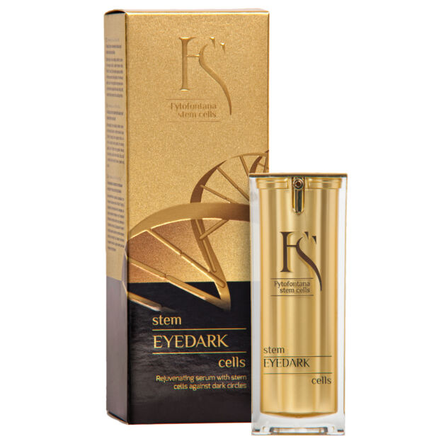 Fytofontana Stem Cells EyeDark 15ml