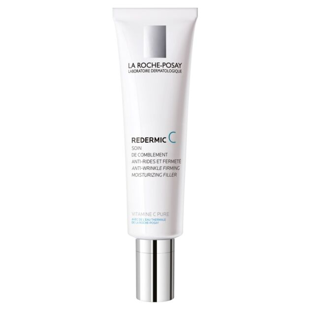 La Roche-Posay Redermic C ránctalanító krém száraz bőrre
