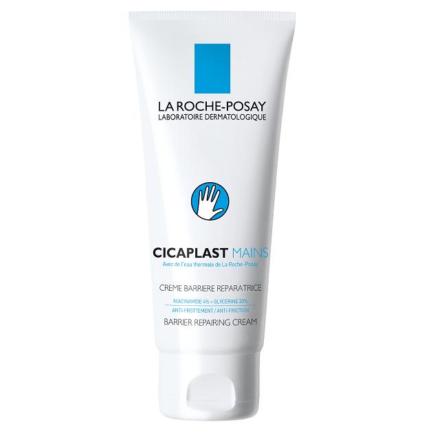 La Roche-Posay Cicaplast Mains kézkrém 100 ml