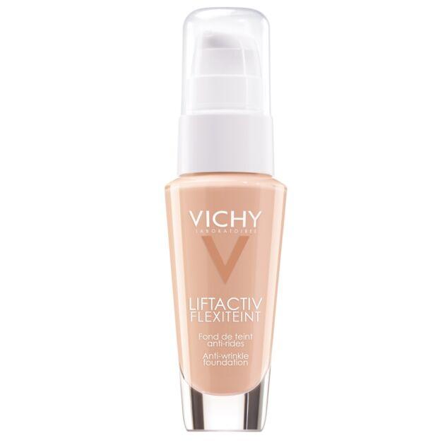 Vichy Liftactiv Flexiteint Ránctalanító alapozó 25 30ml