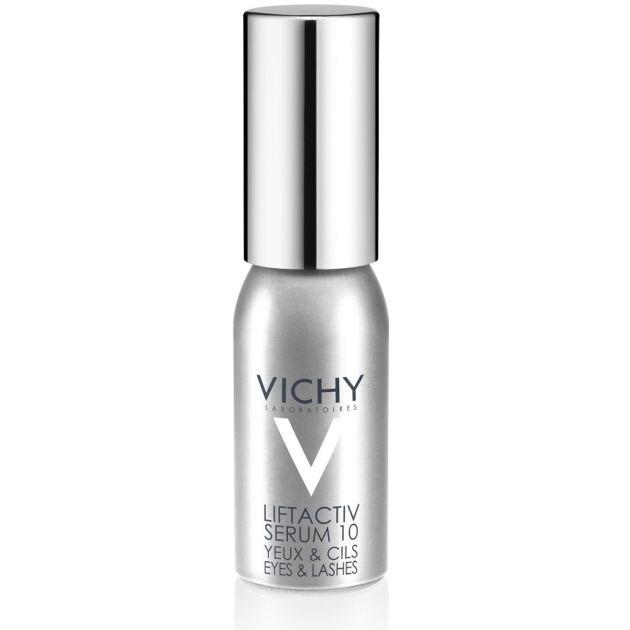 Vichy Liftactiv Serum 10 szérum szemkörnyékre & szempillákra