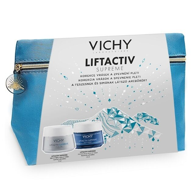 Vichy Liftactiv karácsonyi csomag normál/kombinált bőrre