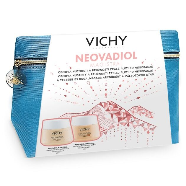 Vichy Neovadiol Magistral karácsonyi csomag