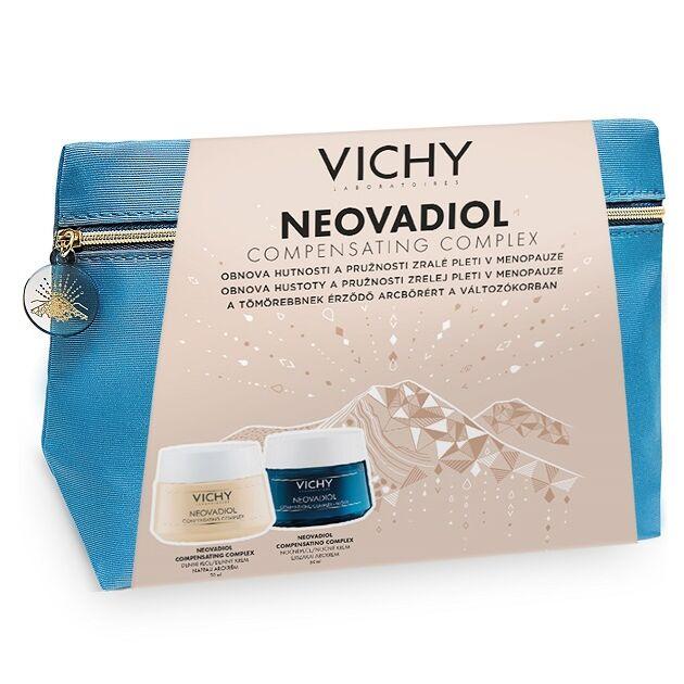 Vichy Neovadiol karácsonyi csomag normál bőrre