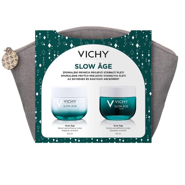 Vichy Slow Âge karácsonyi csomag