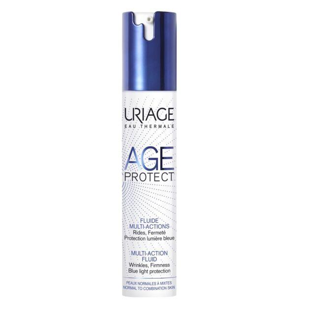 Uriage AGE PROTECT Ránctalanító fluid 40ml