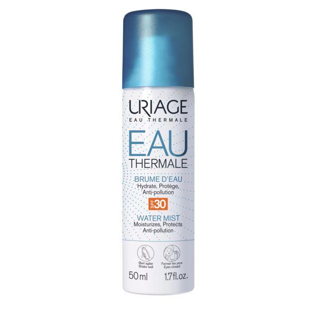 Uriage TERMÁL Fényvédő arcpermet SPF30 50ml