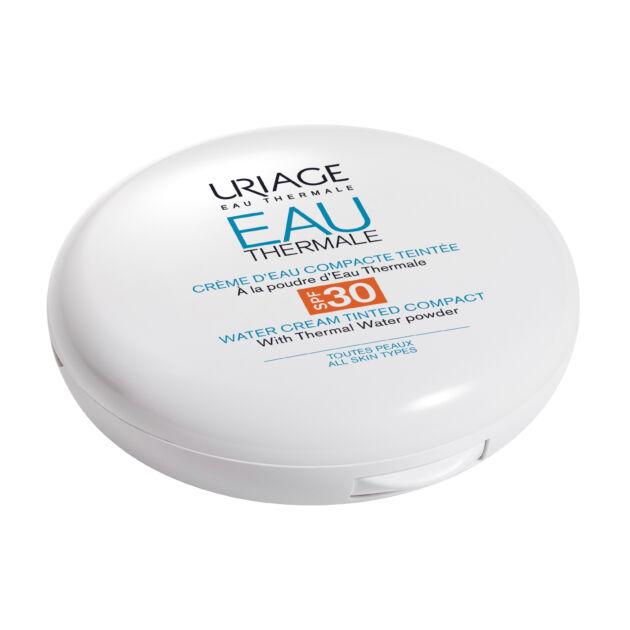 Uriage TERMÁL Hidratáló kompakt púder SPF30 10g