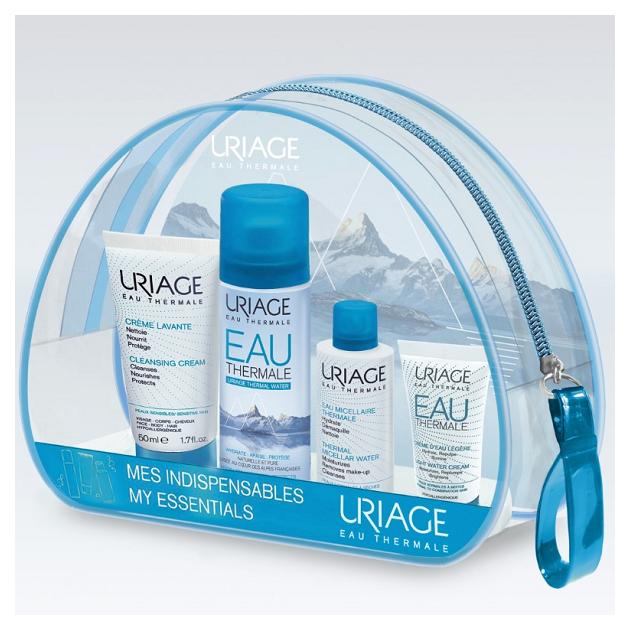 Uriage Felfedező csomag