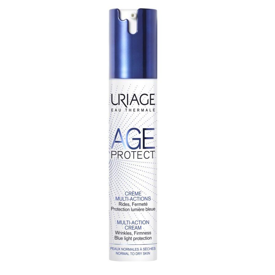 Uriage AGE PROTECT Ránctalanító krém - Uriage termékek